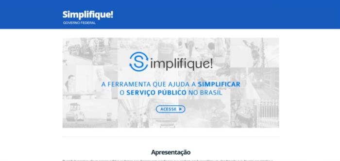 01-700x332 DESBUROCRATIZAÇÃO e criação do SELO DA DESBUROCRATIZAÇÃO E SIMPLIFICAÇÃO para melhorar a vida dos brasileiros.